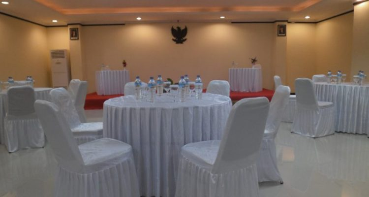 Round table Firdaus