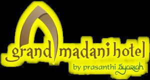 Grand Madani Hotel