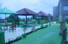 Mina Lounge Grand Madani Hotel
